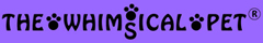 The Whimsical Pet® Company | Unique Gifts, Natural Pet Treats and Pet Acessories.